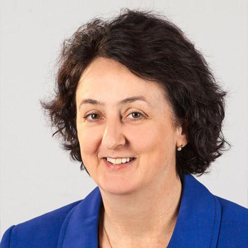 Deborah Hughes, MD