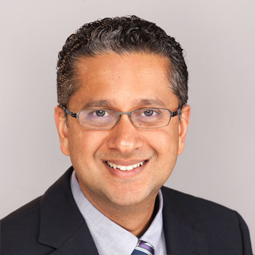 Hrishi Iyengar, MD