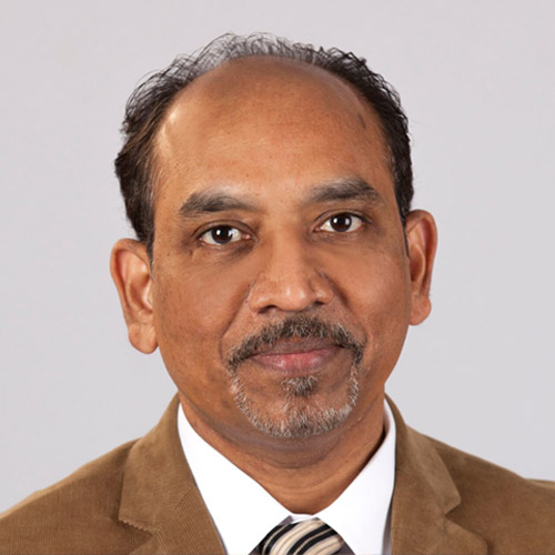 Raghu Kamineni, MD