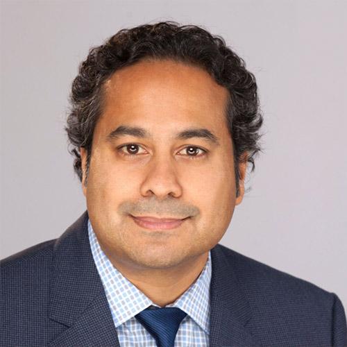 Barath Krishnamurthy, MD