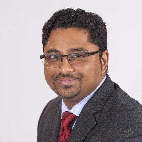 Sandeep Saha, MD